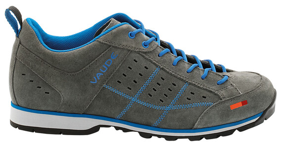 VAUDE Dibona Active Shoes Men dark steel